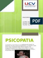 PSICOCIS UCV