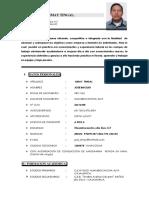 CV-ACTUAL  2014