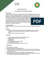 Laboratorio+Evolución.doc