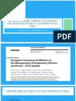 Consenso europeo  sobre el tratamiento del síndrome de.pptx