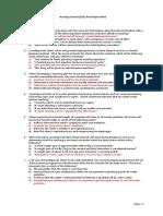 Nursing Council CXC Past Paper MCQ (1)%5b319%5d IMPORTANT.doc