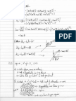 Mathematical Methods for Physicists Weber & Arfken selected solutions ch. 2