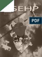 Reseña libro de ardila publicada BSEHP 2014