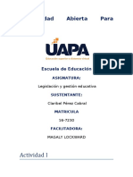 tarea 1 legislacion y gestion educativa