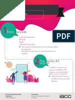 Infografia Semana 7 PDN