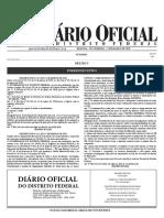 DODF 029 15-03-2020 EDICAO EXTRA B