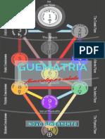 Guematria e Cabala