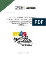 Documento Operativo Técnico 14 Piloto en Salud Sexual y Reproductiva MFA.pdf