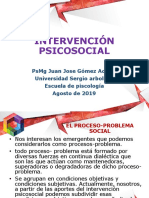 inetervencion spicosocial 2019-2 primera
