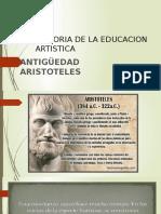 HISTORIA DE LA EDUCACION ARTISTICA.pptx