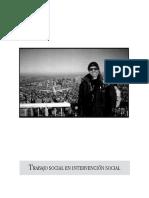 Una lectura sobre la construcción de identidad en Trabajo Social