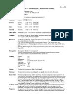 University OTAWWA RPP 1 LEMBAR - ELG3175-syl-2015