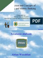 Islamic Banking Ahmad Sanusi Presentation