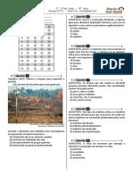 Simulado 05 (Geografia - 9° Ano - Blog do Prof. Warles)  .doc