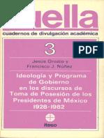 gobierno de mexico 1928-1982.pdf