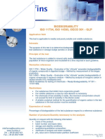 biodegradability-test