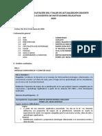 INFORME  I TALLER   - BERTHA Y PEDRO - AULA 11.docx