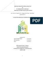 proposal pkl alba