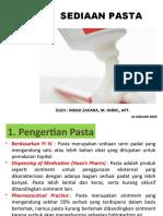 14. Sediaan Pasta.pptx