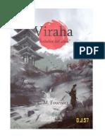 Vihara. Anhelos del alma- C. M. Fournier