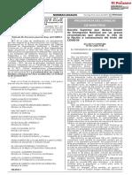 Decreto Supremo Nº 044-2020-Pcm