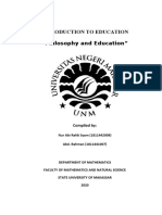 INTRODUCTION TO EDUCATION.docx