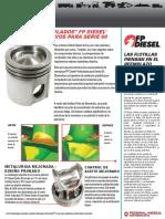 Boletín Pistones FP DIESEL Para Detroit S60 Mejorados.pdf