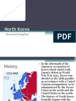 North Korea.ppt