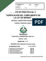 REPORTE Práctica 3-Laboratorio Integral 2