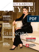Out and About STYLE Mag Issue 2 Vol. 2
