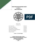 LAPORAN PRAKTIKUM BIOKIMIA DASAR urine kuantitatif.doc