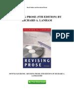 revising-prose-5th-edition-by-richard-a-lanham