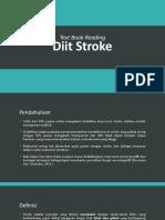 DIIT STROKE