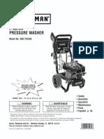 Craftsman pressure washer.pdf