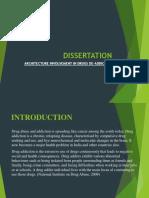 DISSERTATION test ppt