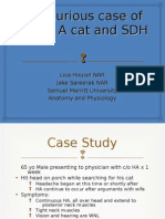 Case Study SDH