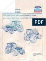 FORD 5640 - 8340 Operators Manual With Cab.pdf
