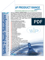 w2p All Product Catalogue