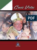 Aa.V.v., Verbum Crucis Virtus, 2008-2018 dieci anni di episcopato di Mons. Romano Rossi...Civita Castellana
