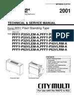 PFFY-P20-63VLEM_Service_Manual_(MEE01K053)