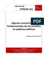 ESTÉVEZ - Algunas características fundamentales de los estudios de políticas públicas.pdf