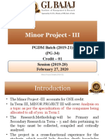 Minor Project PGDM Term 3.pptx