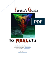 The Heretic's Guide to Reality