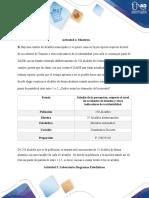 Actividad 4-Muestreo Estadística Descriptiva