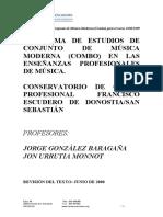 Programa Departament Combo R1