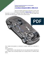 AUTOMOBILE cu TRACTIUNE INTEGRALA AWD & 4WD (4x4)