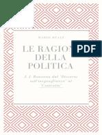 le-ragioni-della-politica ebook pdf