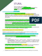Literatura y características del lenguaje literario..docx