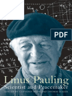 linus-pauling-scientist-and-peacemaker