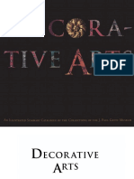Decorative Arts An Illustrated Summary Catalogue of the Collections of the J. Paul Getty Museum, Revised Edition.pdf
